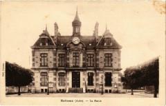 Estissac La Mairie Aube - Estissac