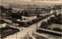 Dampierre de l'Aube - Dampierre