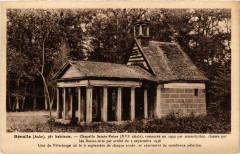 Berulle- ChapelleSainte-Reine France - Bérulle