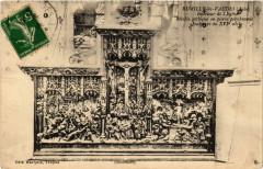 Rumilly les Vaudes- Interieur de l'Eglise France - Vaudes