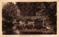 Villemoyenne- Pont sur la Seine France - Villemoyenne