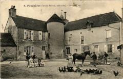 Foucheres Ferme Carré - Fouchères