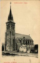 Mesnil - Saint-Loup - L'Eglise - Mesnil-Saint-Loup
