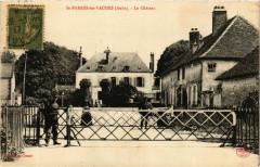 Saint-Parres-les-Vaudes - Le Chateau - Saint-Parres-lès-Vaudes