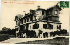 Rosnay-L'Hopital - Le Chalet de la Garenne - Rosnay-l'Hôpital
