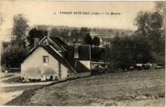 Thuisy-Estissac - Le Moulin - Estissac