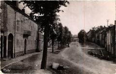 Renwez La Grand'Rue - Renwez
