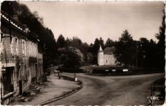 Rumigny La Grand'Rue et le Carrefour - Rumigny