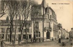 Rocroi La Caisse d'Epargne - Rocroi