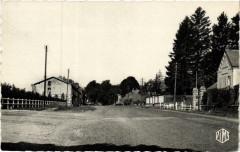 Rimogne Rue Pasteur - Rimogne