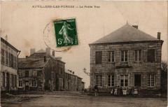 Auvillers-les-Forges La Petite Rue - Auvillers-les-Forges