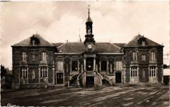 Liart Hotel de Ville, Ecole des Garcons - Liart