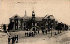 Liart L'Hotel de Ville - Liart