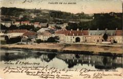 Montherme Vallée de la Meuse - Monthermé
