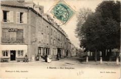 Rocroi Rue Dauphine - Rocroi