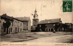 Margut Eglise et Ecole des Filles - Margut