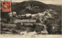 La Vallée de la Meuse - Hierges et le Chateau - Hierges