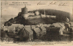 Hierges - Le Chateau - Hierges