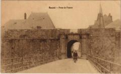 Rocroi - Porte de France - Rocroi