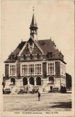 Hôtel de Ville - Vouziers