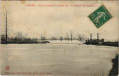 Vouziers - Crue de l'Aisne du ao Janvier 1910 - Vouziers