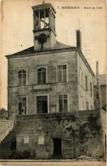 Rumigny - Hotel de Ville - Rumigny