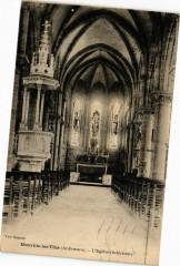 Neuville-les-This - L'Eglise - Neuville-lès-This
