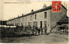 Amagne Lucquy - La Cité - Amagne