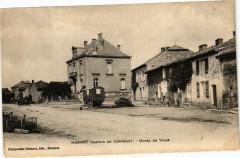 Margut (Canton de Carignan) - Hotel de Ville - Margut