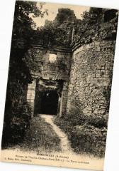 Montcornet - Ruines de l'Ancien Chateau-Fort (Xi s.) .. - Montcornet