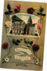 Doux Souvenir de Donchery - Doux
