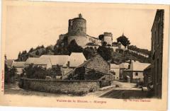 Vallée de la Meuse - Hierges - Hierges