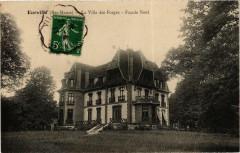 Eurville La Villa des Forges - Facade Nord - Orges