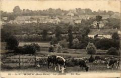Saint-Ciergues Vue générale - Saint-Ciergues