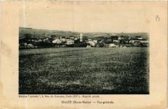 Maatz Vue générale - Maâtz