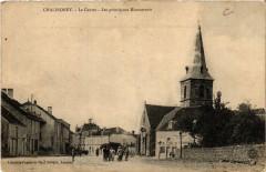 Chalindrey Le Centre - Chalindrey