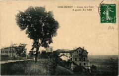Chalindrey Avenue de la Gare - Chalindrey