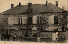 Dancevoir La Mairie - Dancevoir
