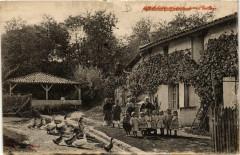 Allichamps La Fontaine - Allichamps