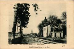 Maatz La Gare - Maâtz