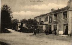 Valcourt Café Plumon - Valcourt