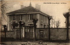 Chalvraines Le Chateau - Chalvraines