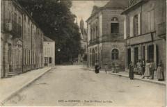 Arc-en-Barrois Rue de L'Hotel de Ville - Arc-en-Barrois