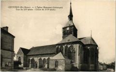 Ceffonds - L'Eglise - Ceffonds