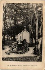 Arc-en-Barrois - Chapelle de Notre-Dame de Monterot - Arc-en-Barrois