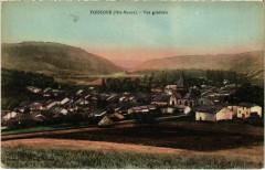 Poissons - Vue générale - Poissons