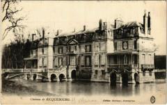 Chateau de RicqueBOURG - Bourg
