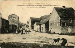 Marac - Rue de Bourgogne - Marac