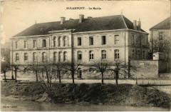 Rolampont - La Mairie - Rolampont