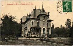 Allichamps - Chateau du Petit Bois - Allichamps